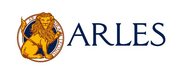 logo de la ville d'Arles