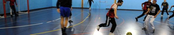Le gymnase Robert-Mauget Photo D. Bounias / Ville d'Arles