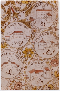 Archives des Associations Syndicales du Pays d'Arles