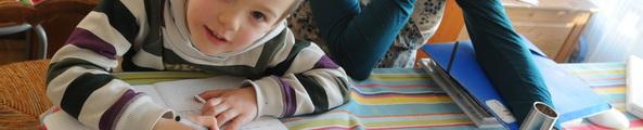 L'accueil et la scolarisation des enfants handicapés