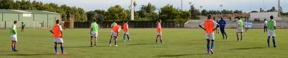 Tournoi de foot u17 international Photo P. Mercier / Ville d'Arles