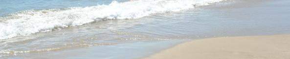 La qualité des eaux de baignade