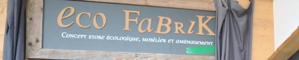 Eco Fabrik
