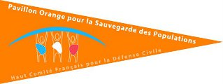 Pavillon Orange