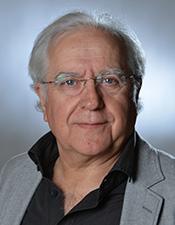 Alain Dervieux