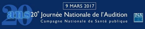La Journée nationale de l'audition