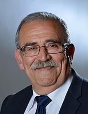 Bernard Bacchi