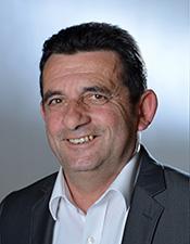 Bernard Jourdan
