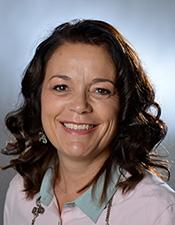 Florence Rivas