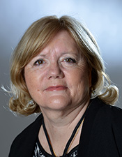Françoise Rouzies