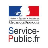 Mes démarches en ligne sur Service-Public.fr