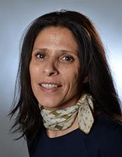 Muriel Boualem