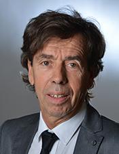 Patrick Chauvin