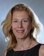 Sylvia Lepesant