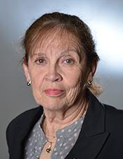 Thérèse-Annie François